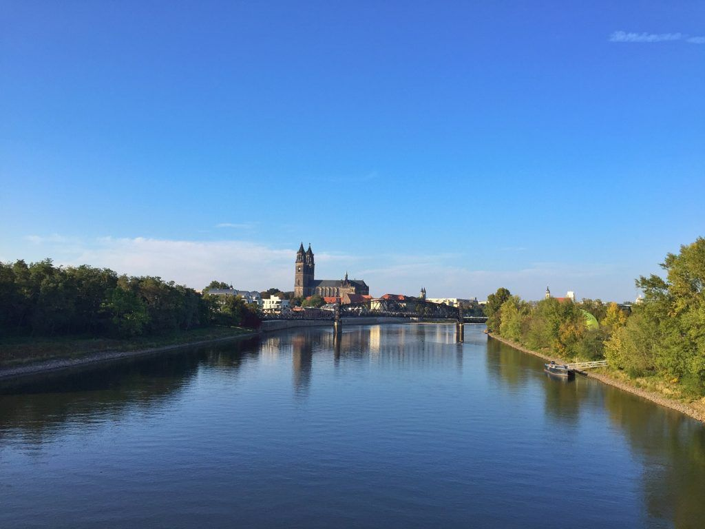 Your Guide To Magdeburg Germany Just Kate Magdeburg Germany Travel Germany