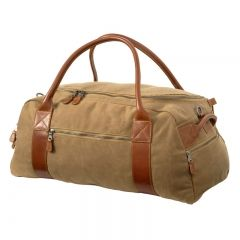 Vintage Waxed Canvas Rover Duffel by Mulholland Brothers f5f70672b61f3