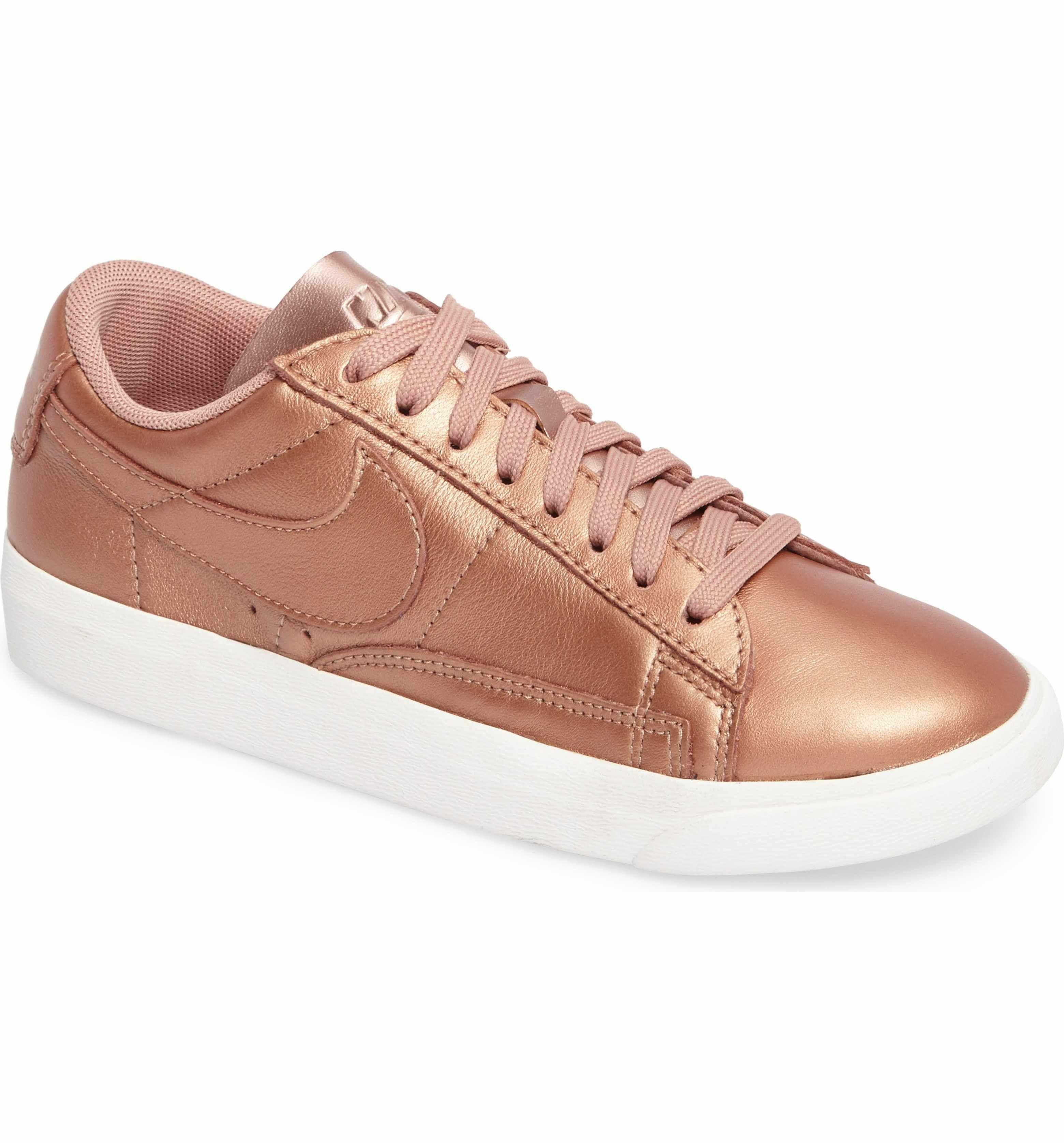 Femmes Nike Blazer Mi Découpez Bagues En Bronze Prm