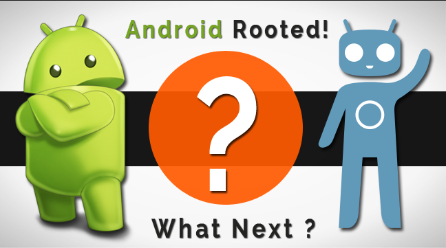 How To Root Android Top Root Apps For Your Rooted