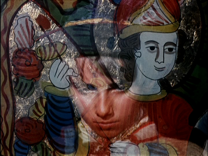 Shadows of Forgotten Ancestors (Sergei Parajanov, 1964)