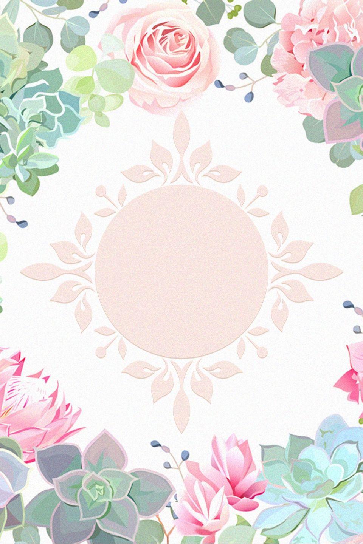 Summer Pink Flower Cluster Poster Background In 2021 Flower Background Wallpaper Flower Wallpaper Best Flower Wallpaper Coolest pink flower wallpaper