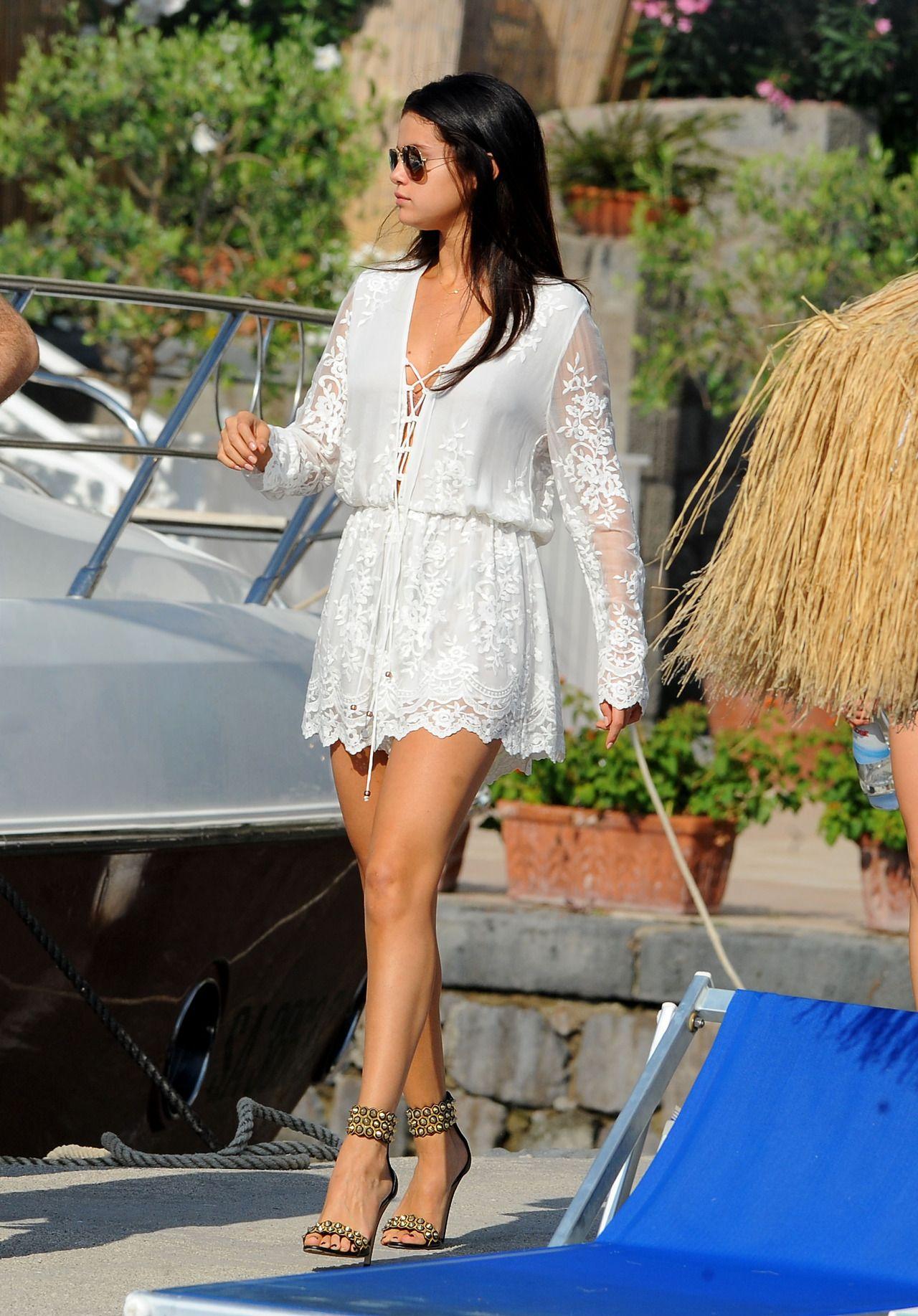 2014 > Leaving Ischia