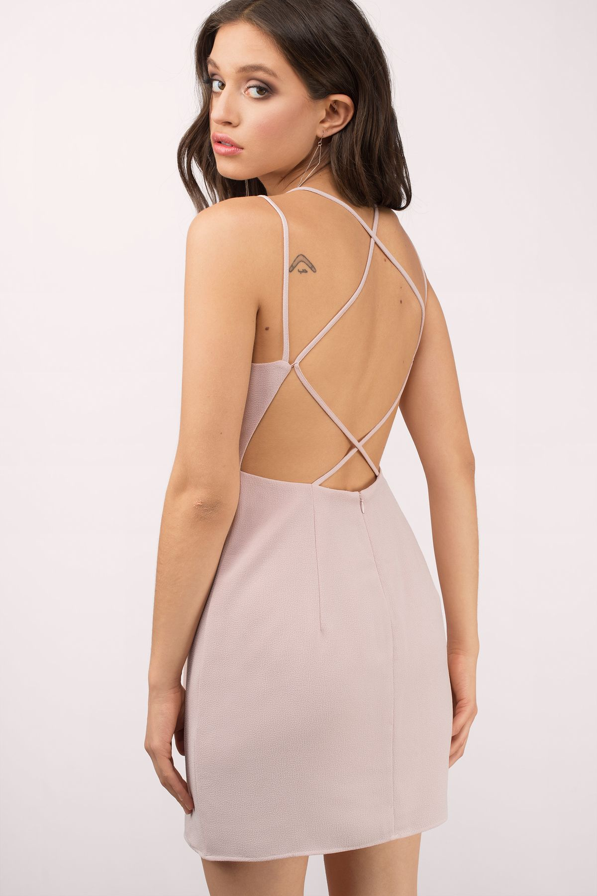 9a43ecf94a Be Your Lady Bodycon Dress at Tobi.com  shoptobi