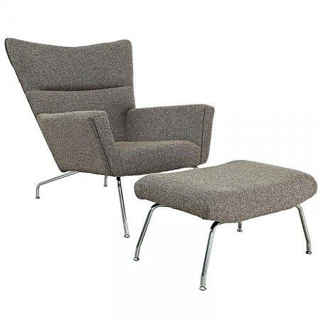 firstclass modern armchair. First Class Chair  Ottoman in Oatmeal Furniture Pinterest