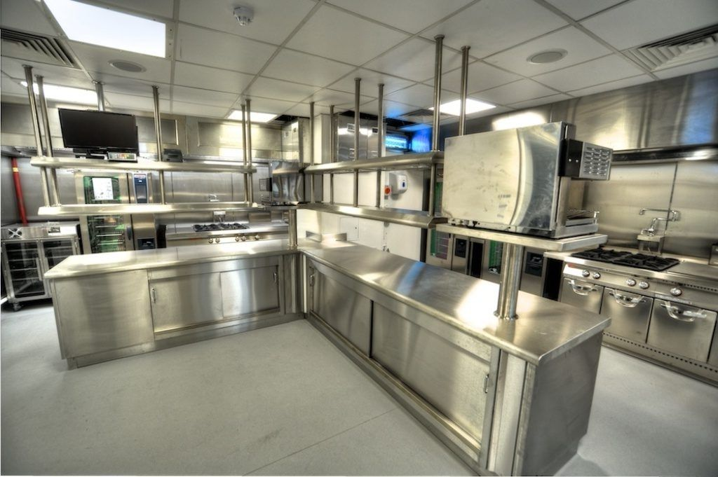 Commercial Restaurant Kitchen Design Commercial Kitchen Layout