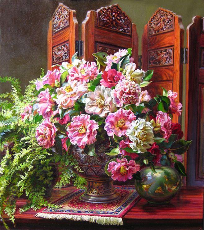 Gallery.ru / Фото #3 - Ann Morton - ninmix