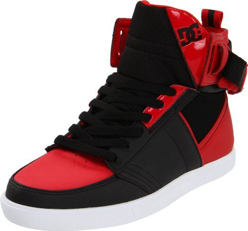 Dc Men s ADM Sport Lace-Up Skate Shoe « Clothing Impulse  ee4c5afcb8204