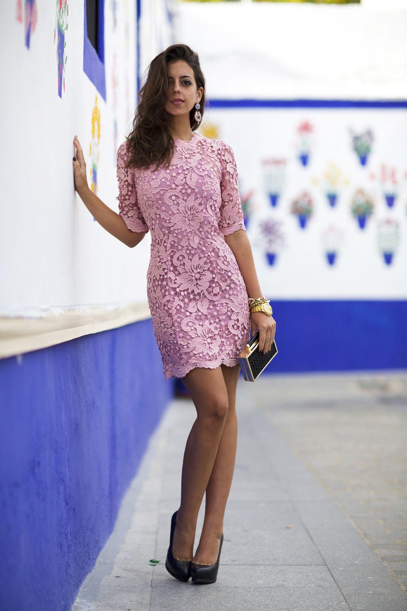 1sillaparamibolso | louver | Pinterest | Vestiditos, Vestidos verano ...