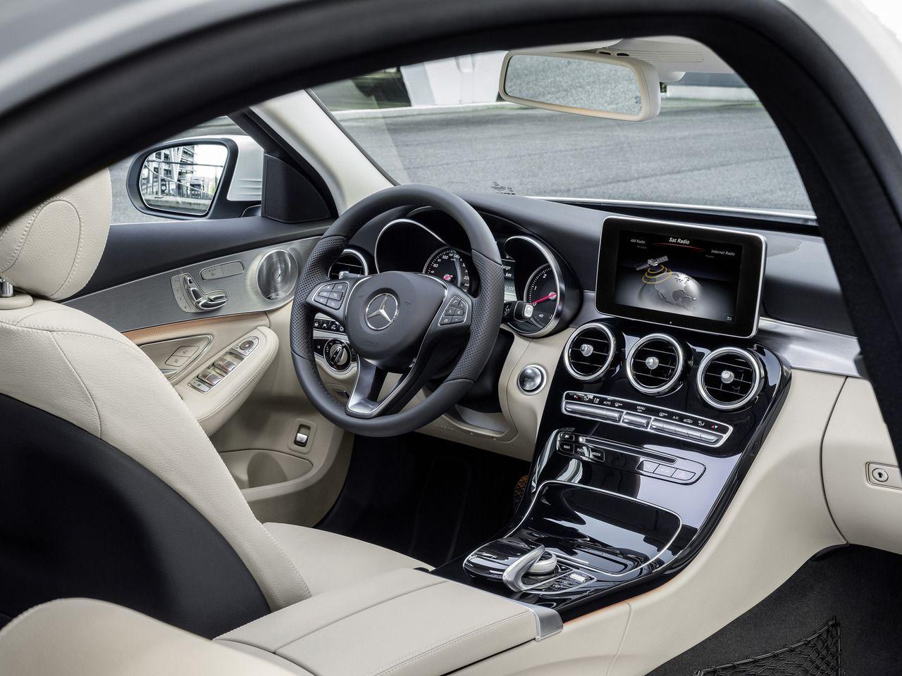 2014 Mercedes Benz C250 Bluetec Benz C Mercedes Benz
