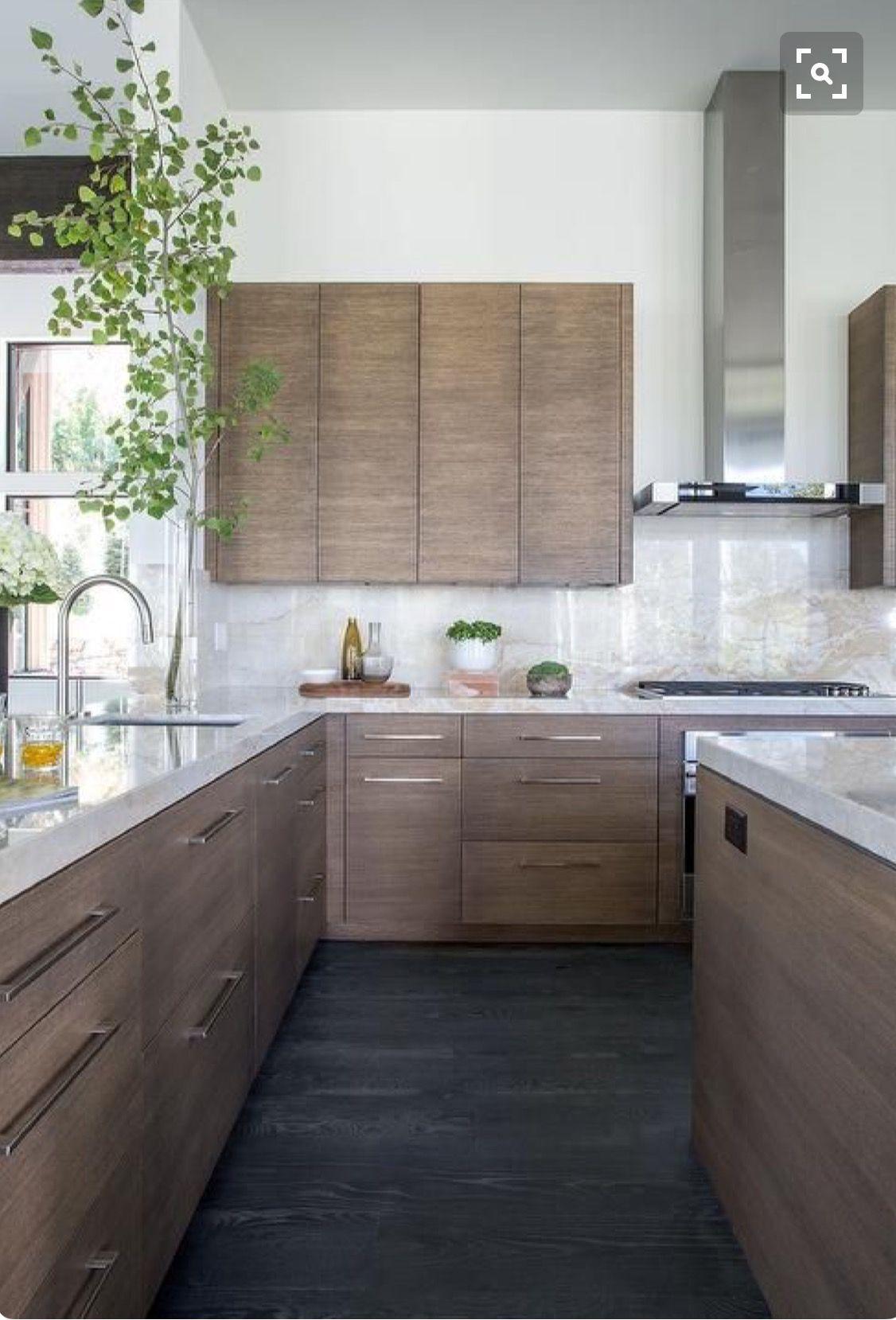 Pin By Sava Kostadinovic On Kitchen Walnut Kitchen Cabinets Modern Kitchen Cabinets Kitchen Design