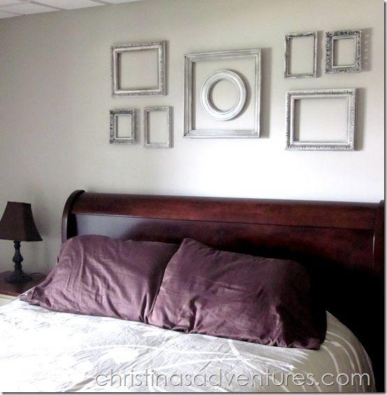 Bedroom Furniture Yard Sale: Farmhouse Bedroom Makeover