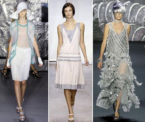 1920 S Fashion, 1920S Fashion, 1920S Women S, 20 S Flappers