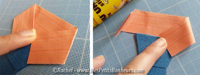 bricolage col de chemise sur cravate papier forme dies pour scrap pinterest scrap. Black Bedroom Furniture Sets. Home Design Ideas