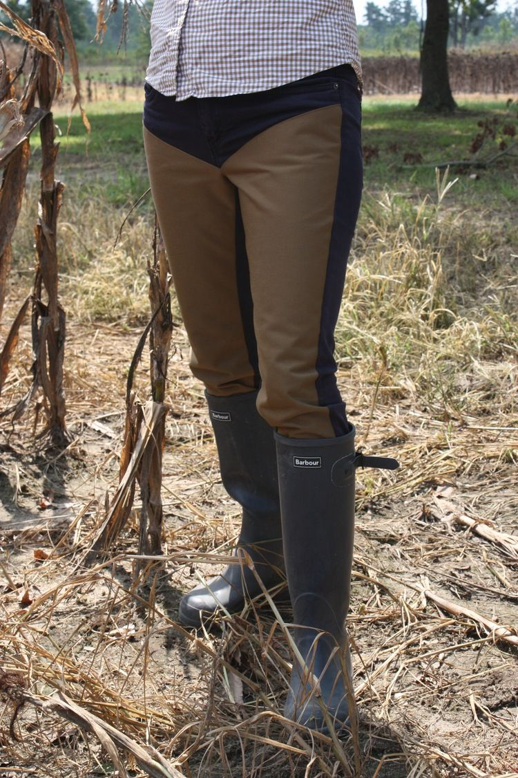 Perfect Hunting Pants — Covey Charleston...get the slim...they fit in boots better than Covey Original