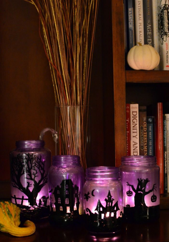 25 Halloween Lights You Need for Your Porch To be, Halloween door - where can i buy cheap halloween decorations