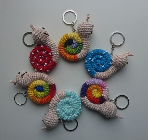 Quién no sabe eso: qué puedes hacer con todos los pequeños restos de lana ... - ...
