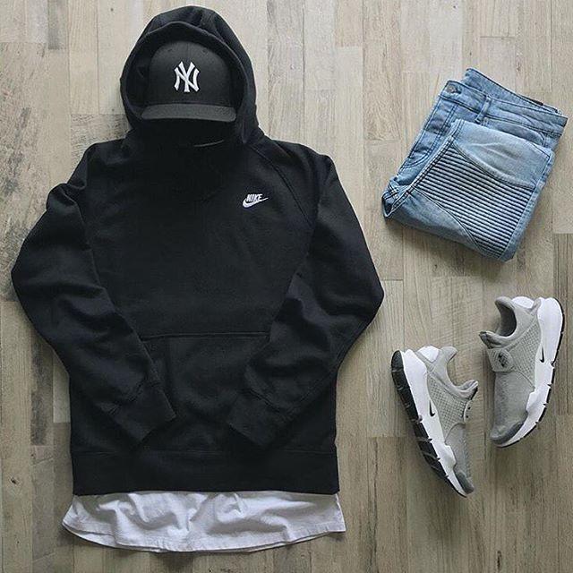 Nike Sous-vêtements Pour Hommes Gratuit Dhiver