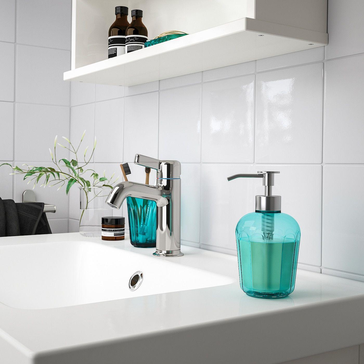 SVARTSJÖN Becher türkis IKEA Österreich in 2020