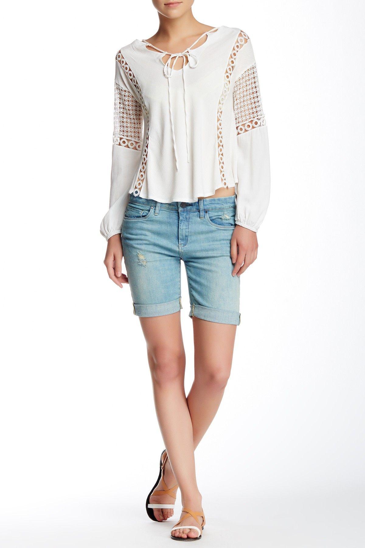 Thrift Medium Short