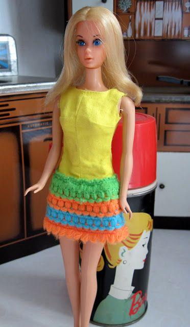 Ken Barbie Mattel Vintage 60ziger Puppen & Zubehör