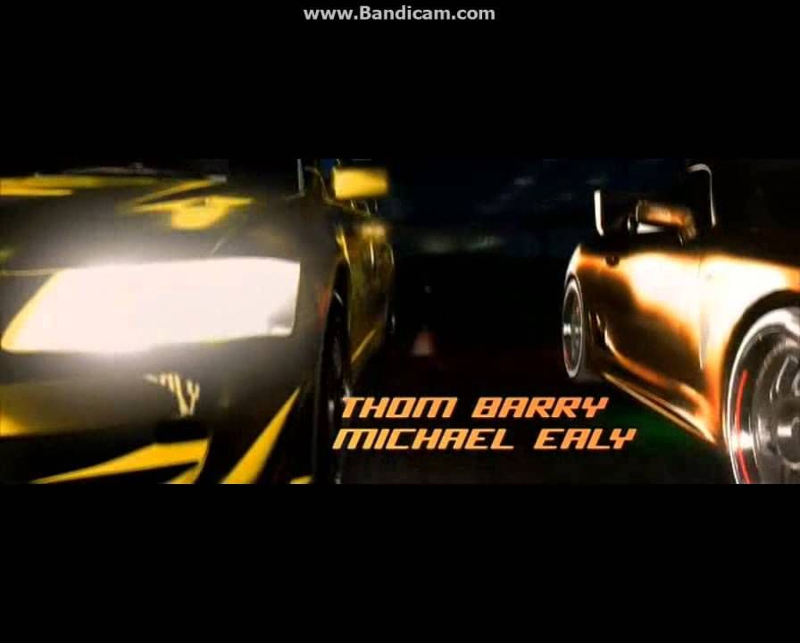 Fast And Furious 2 Theme Song Theme Song Fast And Furious Songs