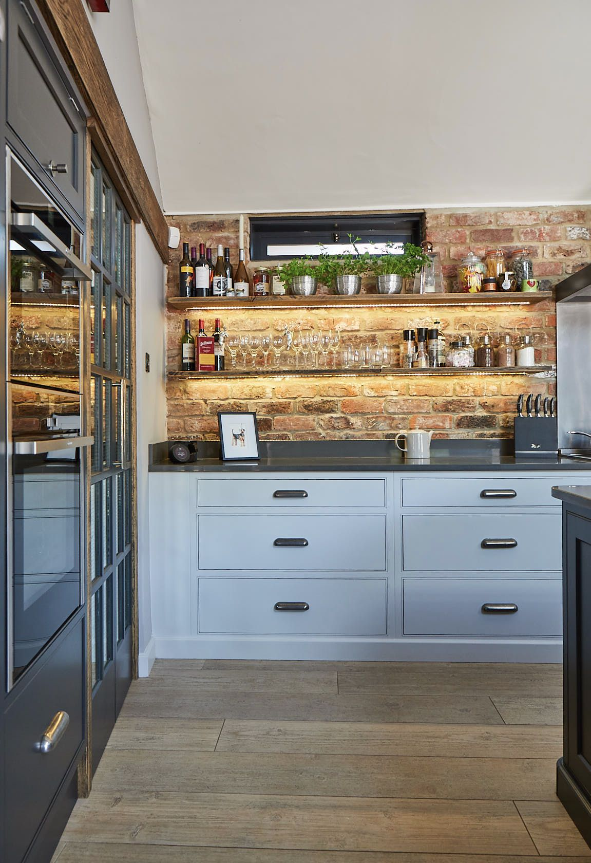 Transform Your Kitchen With The Main Company Bespoke Yorkshire