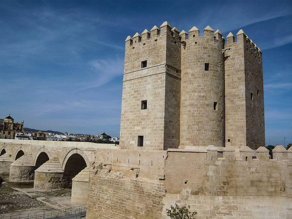 Torre La Calahorra - Córdoba, Spanien