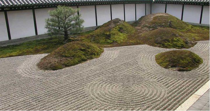 puentes de jardin zen - Buscar con Google