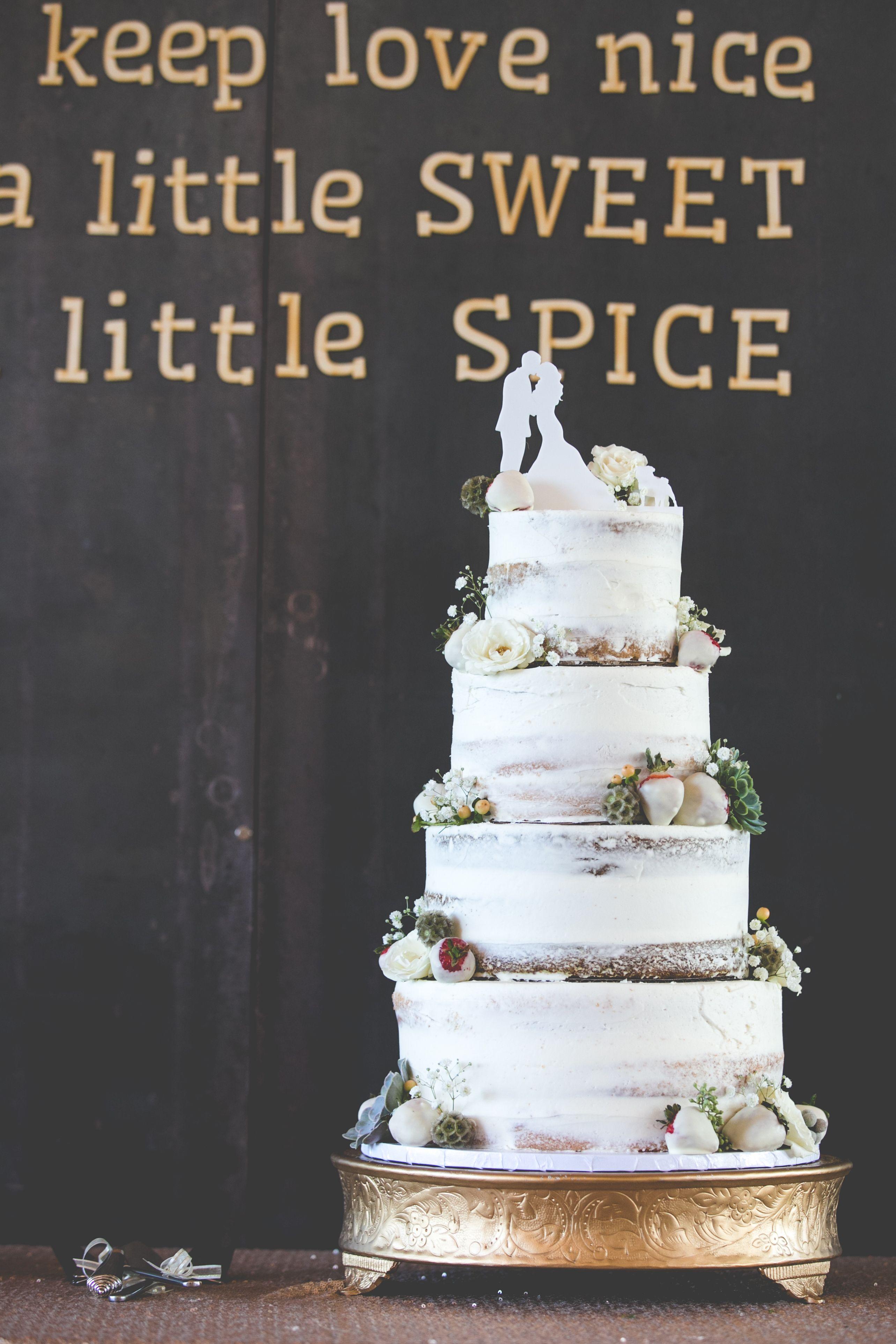 Couple kissing with pug dog acrylic wedding cake topper pug cake
