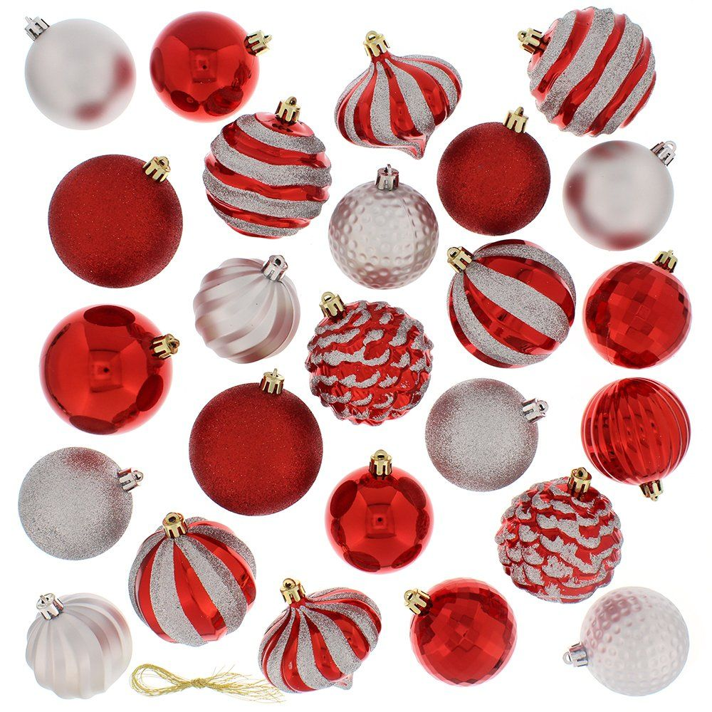 christmas ornament sets