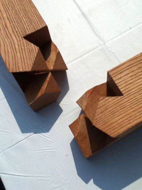 Japanese Joinery Woodworking Plans And Designs Pinterest