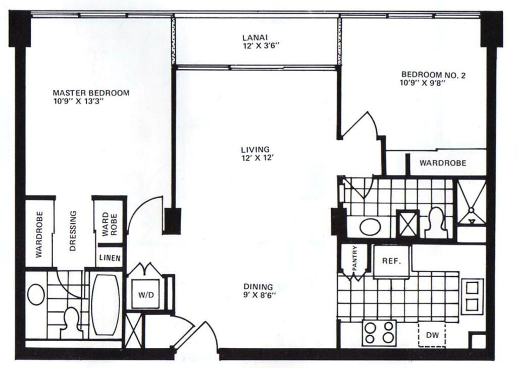 apartment floor plans | Apartment Floor Plans | Random ...