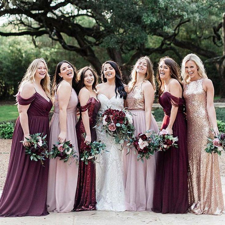 cinnamon rose bridesmaid dresses revelry