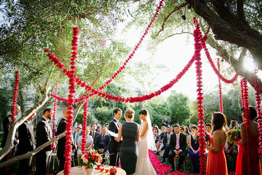 Palm Springs Wedding From Docuvitae + Bash, Please