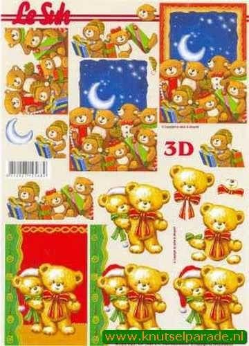 Nieuw bij Knutselparade: 2521 Le Suh kerst knipvel nr. 4169927 https://knutselparade.nl/nl/kerstmis/2613-2521-le-suh-kerst-knipvel-nr-4169927.html   Knipvellen, Kerstmis -  Le Suh