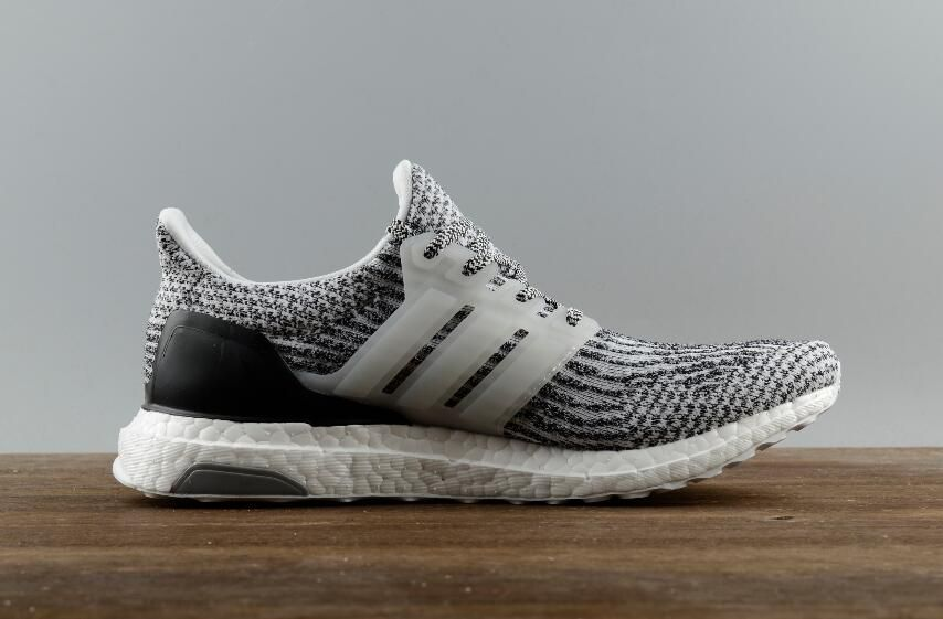 d6f3f3824 Authentic Adidas Ultra Boost 3.0 Real Boost Oreo S80636 for Online Sale 04
