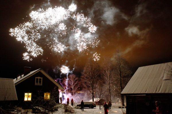 Joulumaa 23.12 / 30.12 / 2.1 / 6.1.2013