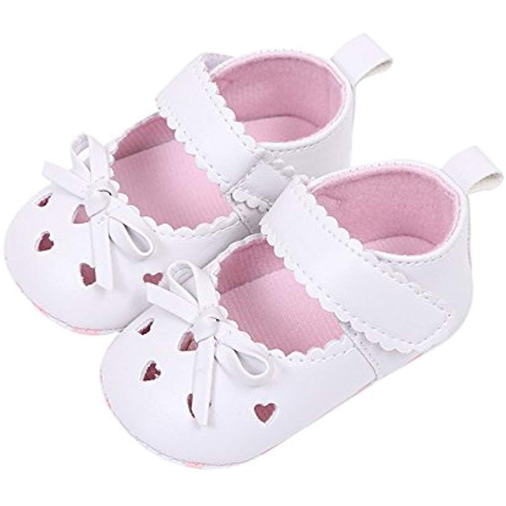 Newborn Crib Shoes 01 5 Years Newborn Infant Baby Girls Crib Shoes Soft Sole