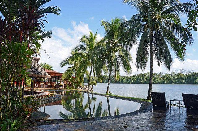 370551e328559f408bf3579076268f8c - Tortuga Lodge And Gardens Costa Rica