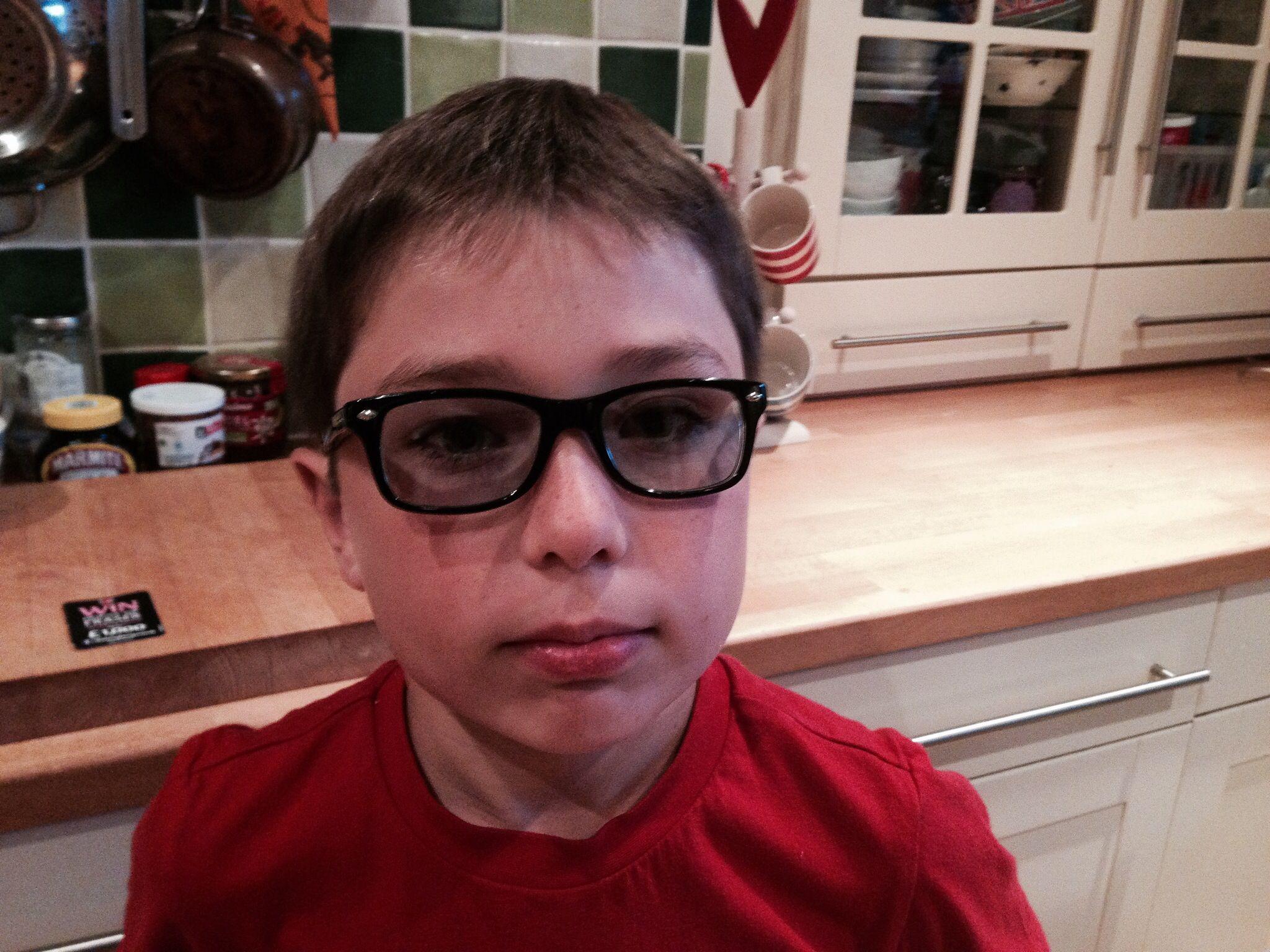 H S New Specs