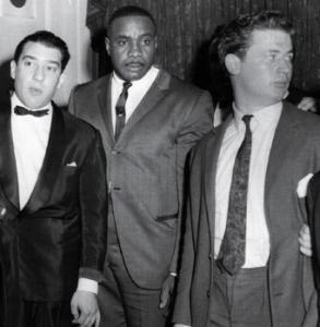 Krayzy Days – Why London Gangster Ronnie Kray Really Shot George ...