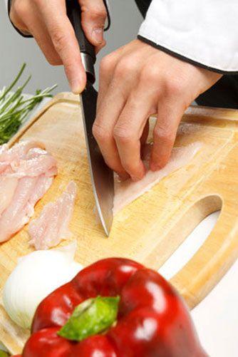 Food · Foodborne Illness | The 10 Dirtiest ...