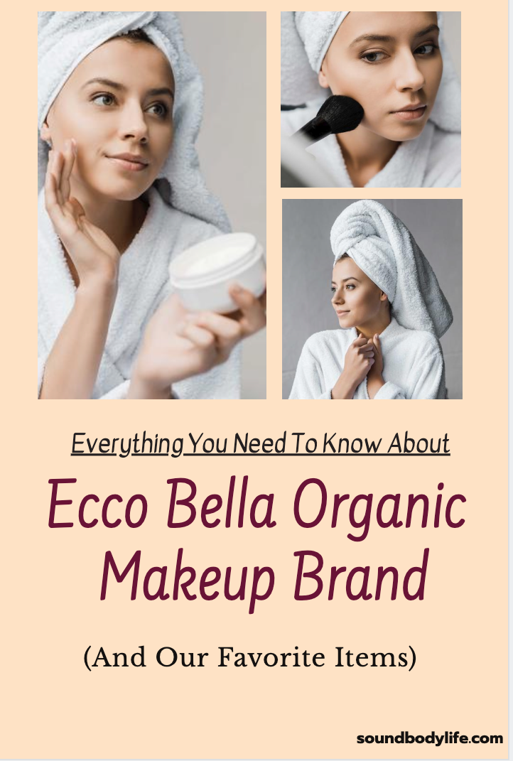 Everything You Need To Know About Ecco Bella Organic
