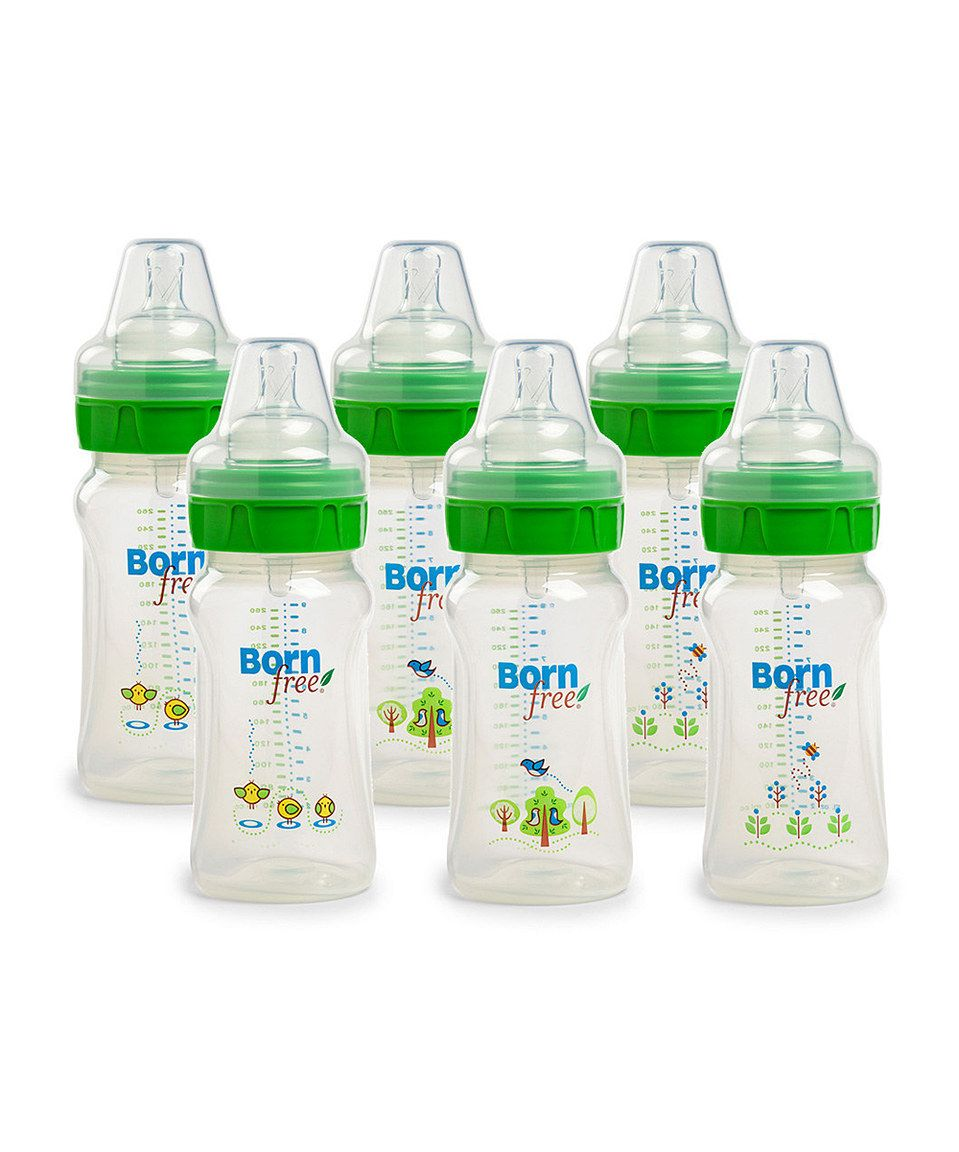 Fullsize Of Born Free Bottles