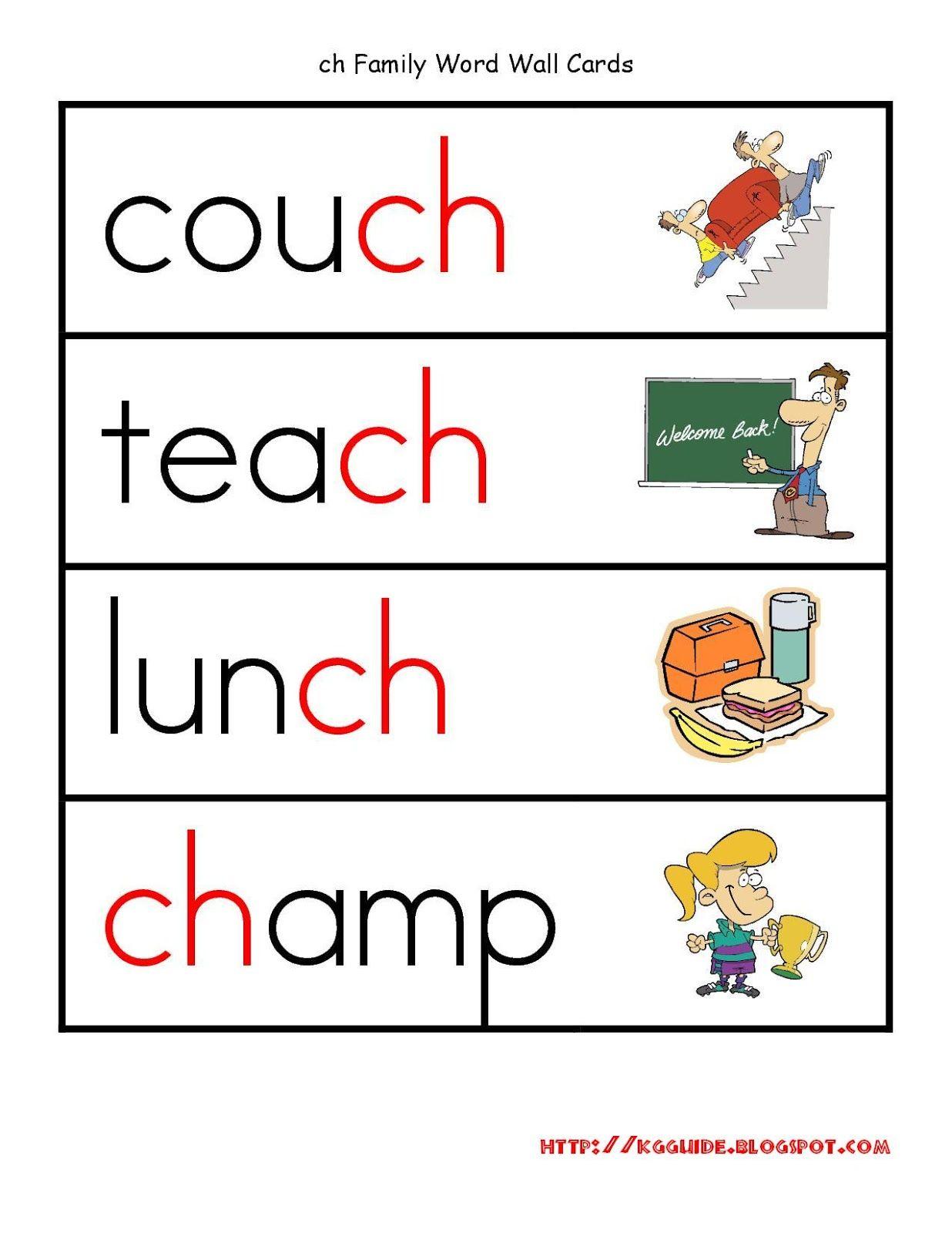 Quot Ch Quot Words Worksheet For Kindergarten Students Ch Words Kindergarten Worksheets Printable Kindergarten Workbooks [ 1600 x 1236 Pixel ]