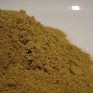 Goldenseal Powdered  Hydrastis canadensis by thenaturalherbalist
