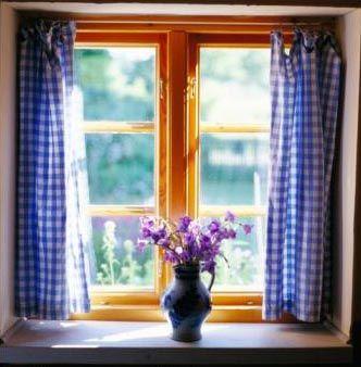 Violetas Na Janela Home Dream Decor Windows