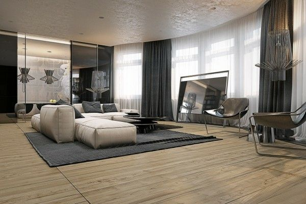 Stunning Salon Deco Design Pictures - Amazing House Design