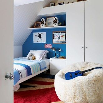 Living with littles? Fun kids' rooms that don't scrimp on style